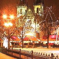 Щиро вітаємо з Різдвом за Григоріанським календарем !